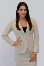 Anna F hostess 01
