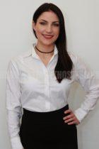 Anna M hostess 03