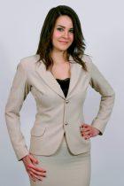 Nikolett K hostess 01