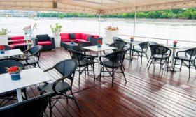 River Boat Kisduna 4 VIP - Budapest Danube Boat Cruise