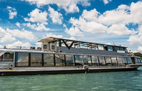 Corporate event, Danube river cruise Budapest