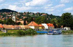 Danube river boat tours Hungary